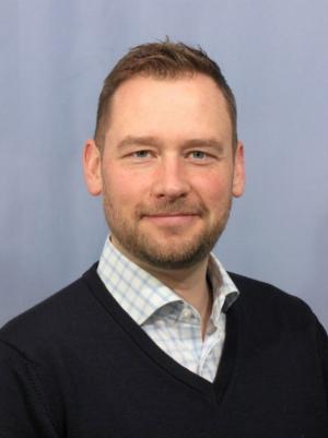 Portrait Marc-Ch. Berger